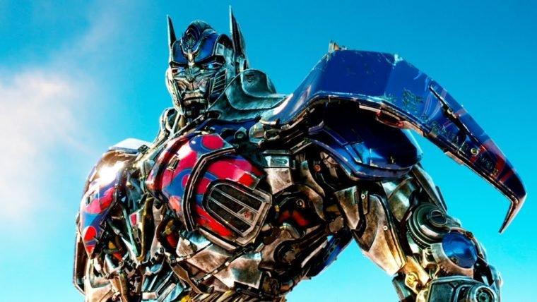 Transformers | Optimus Prime estará no filme do Bumblebee