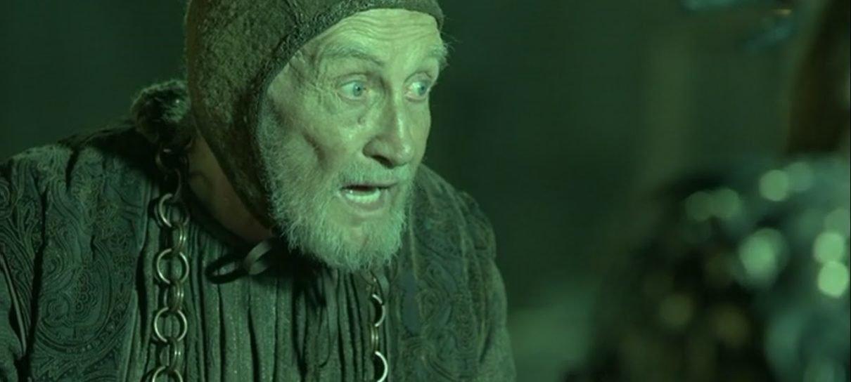 Morre Roy Dotrice, de Game of Thrones