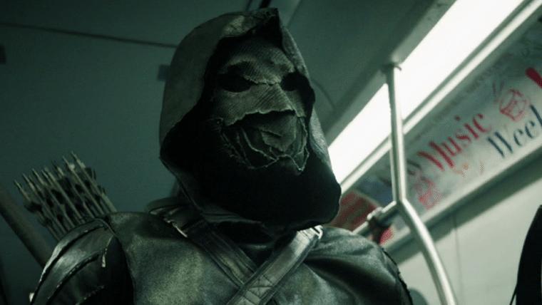 Arrow | Prometheus da Terra-X aparecerá em crossover entre as quatro séries da CW