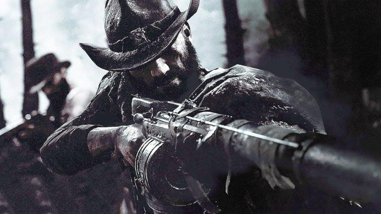 Hunt: Showdown| Novo jogo da Crytek ganha trailer de gameplay