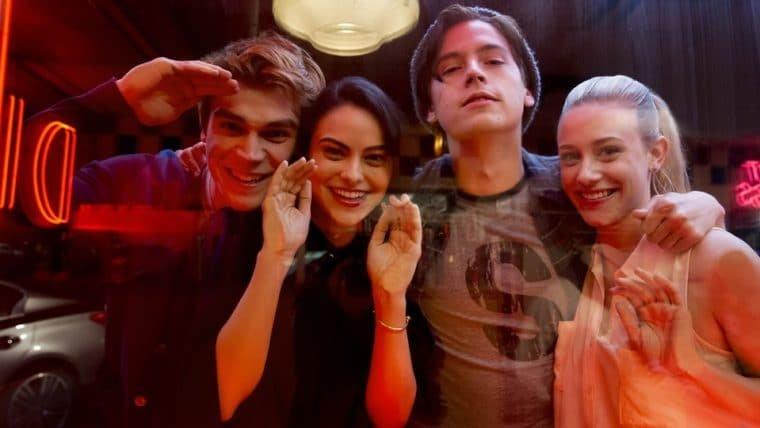 Riverdale | Criador e roteirista diz que não quer uma Barb de Stranger Things em sua série
