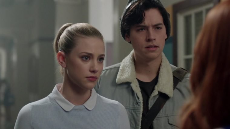 Riverdale | Segunda temporada vai explorar mais a amizade entre Betty e Veronica