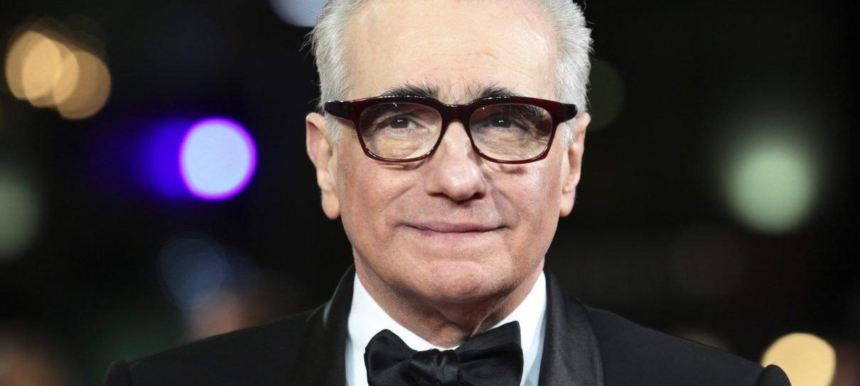 The Irishman | Martin Scorsese encerra as filmagens de seu novo filme