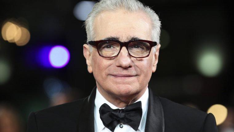 Martin Scorsese fala sobre a decisão de lançar The Irishman na Netflix