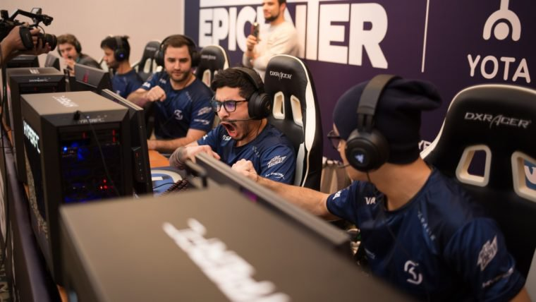 CS:GO | SK Gaming derrota FaZe Clan e está nas semifinais do Epicenter 2017