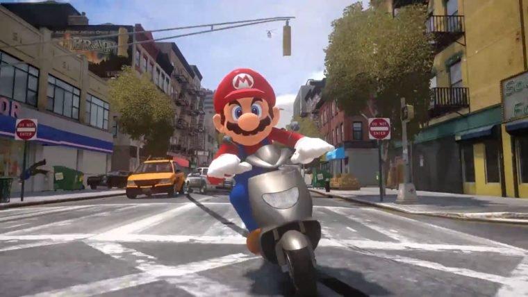 Super Mario Odyssey vendeu dois milhões de cópias em três dias