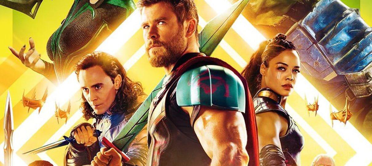 Thor: Ragnarok | Crítica