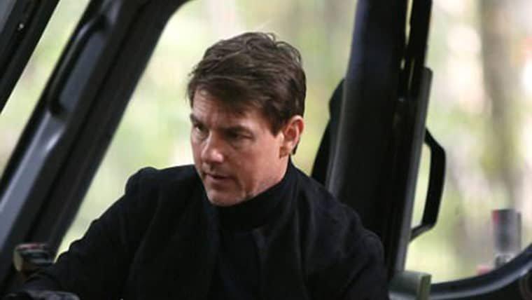 Missão Impossível 6 | Tom Cruise retoma as filmagens após se recuperar de acidente no set