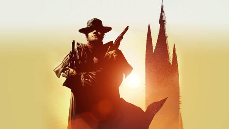 A Torre Negra | Série de TV deve ignorar o filme