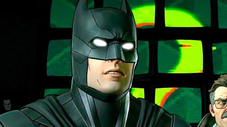 Batman: The Enemy Within usou imagem de vítima de assassinato real