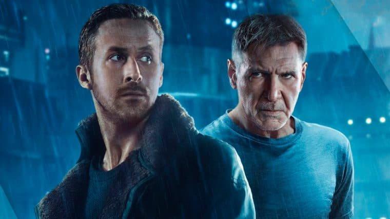 Blade Runner 2049 buscou inspiração nos filmes da Marvel, revela produtor