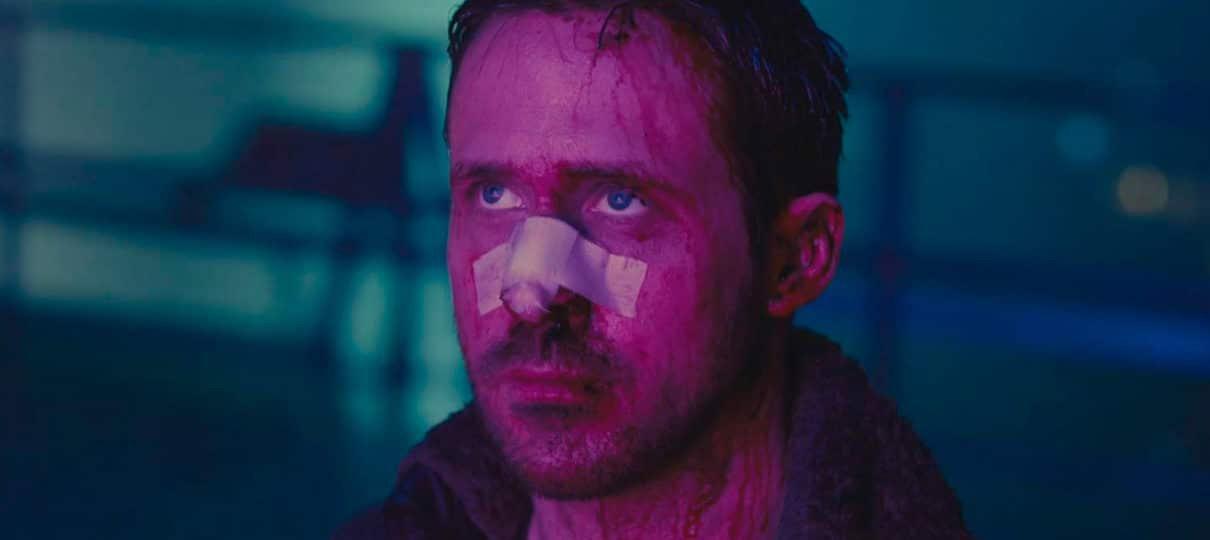 Bilheteria EUA   Blade Runner 2049 estreia em primeiro, mas arrecada menos que o esperado