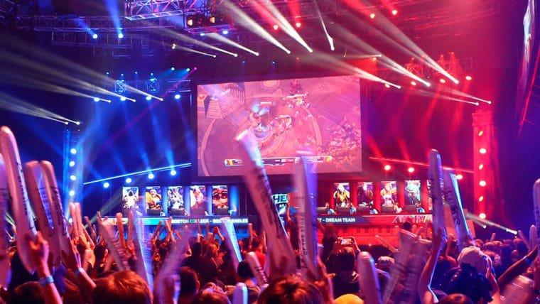 Brasil busca títulos na BlizzCon 2017 em três modalidades a partir deste fim de semana