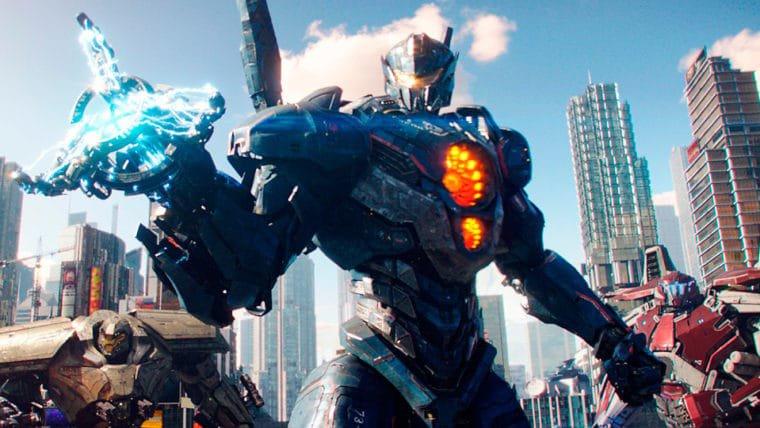 Círculo de Fogo: A Revolta apresenta os novos Jaegers em fotos inéditas