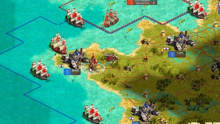 Civilization III: Complete está GRATUITO para PC na Humble Store!