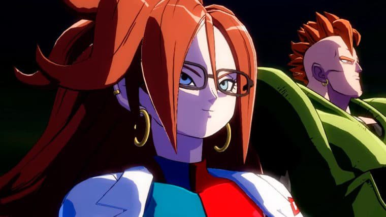 Androide 21, personagem inédita de Dragon Ball FighterZ, pode aparecer em outras mídias