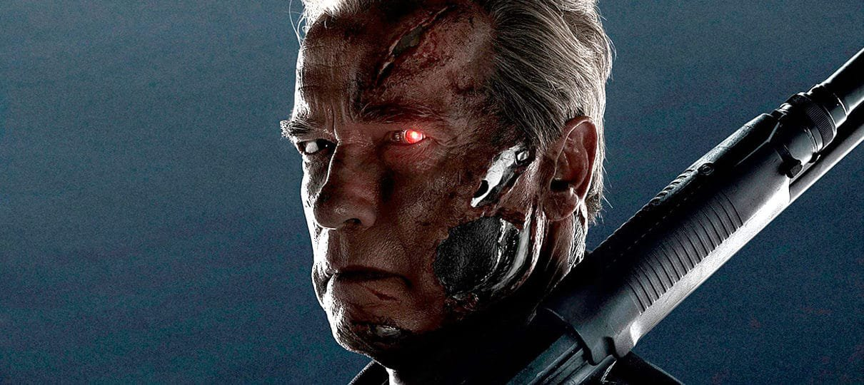 Schwarzenegger explica como o novo Exterminador do Futuro pretende consertar a franquia