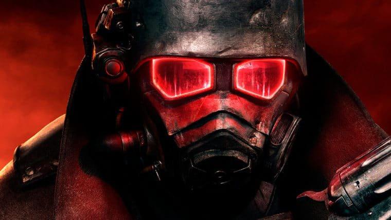 Chris Avellone está fazendo brincadeiras com Fallout e nosso coração não aguenta isso