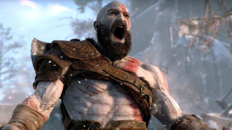 God of War | Sony revela por que decidiu mudar o dublador de Kratos