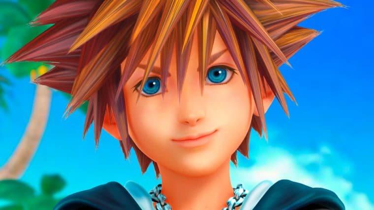 Kingdom Hearts pode ganhar mais uma coletânea no PS4 [RUMOR]