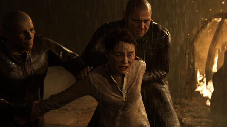 The Last of Us Part II terá modo multiplayer