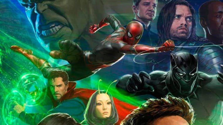 Marvel Studios vai divulgar a linha do tempo de seus filmes, revela Kevin Feige