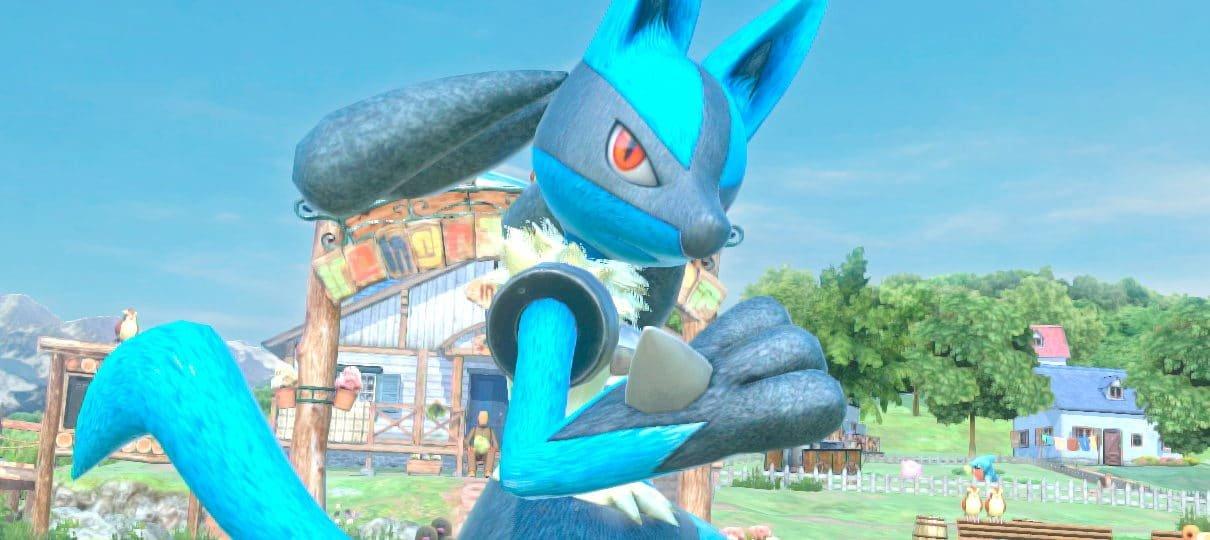 Ultra Sun e Moon ajudam no desenvolvimento de Pokémon para Switch, afirma Game Freak