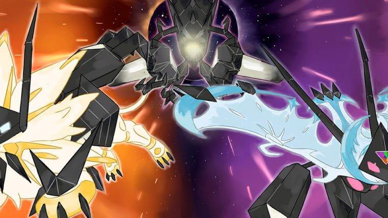 Pokémon Ultra Sun e Moon | A escuridão se aproxima no novo e épico trailer!