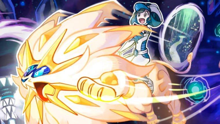 Pokémon Ultra Sun e Moon serão os últimos RPGs da franquia para 3DS