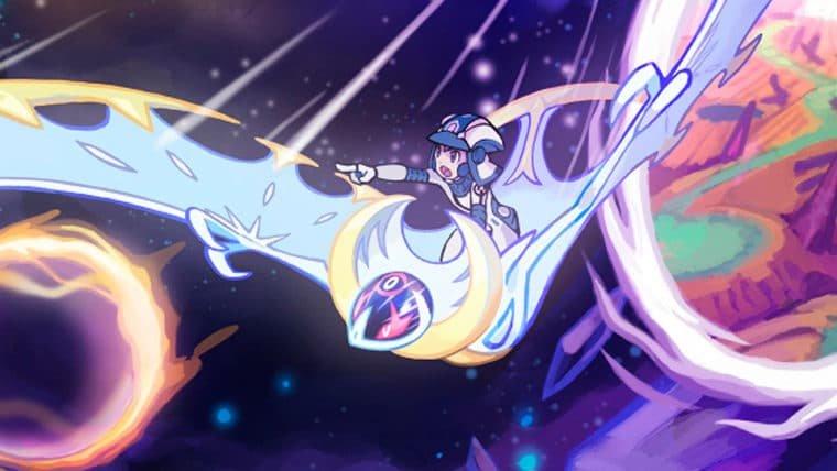 Pokémon Ultra Sun e Moon mostra encontro com Mewtwo e mais em novo trailer