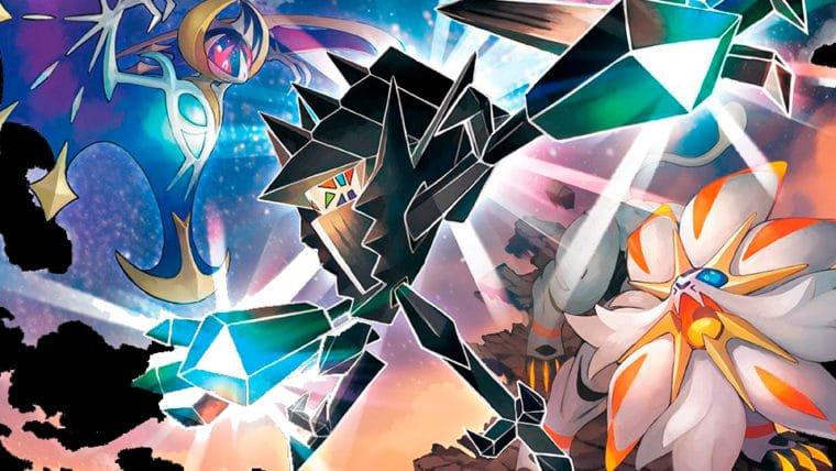 Pokémon Ultra Sun e Moon revela nova Ultra Beast, locais e personagens inéditos em trailer