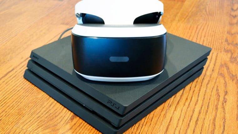 PlayStation 4 Pro e PSVR serão lançados oficialmente no Brasil em dezembro