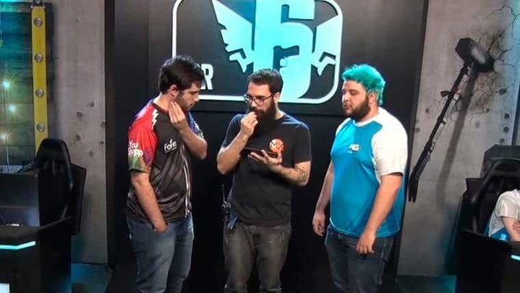 Rainbow Six Siege | Team Fontt vence e se classifica para próxima fase do Brasileirão
