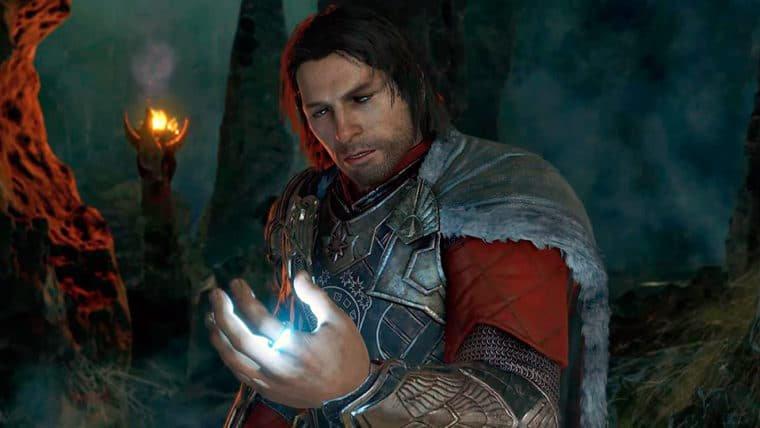 O Orc Bruz conta tudo o que você precisa saber sobre Sombras da Guerra no novo trailer!
