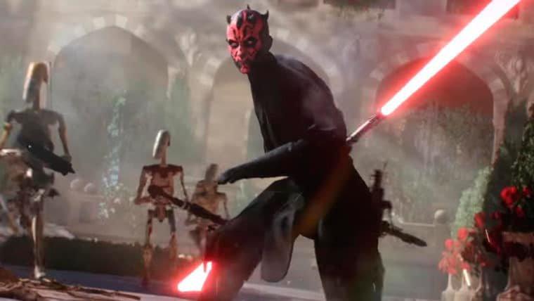 Star Wars Battlefront II | Batalhas acontecem através de gerações no trailer de lançamento