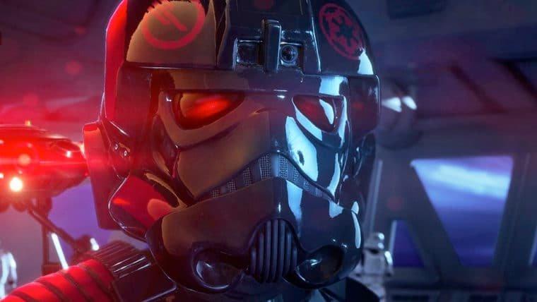 Star Wars Battlefront II ganhará novo trailer cinematográfico amanhã; veja o teaser