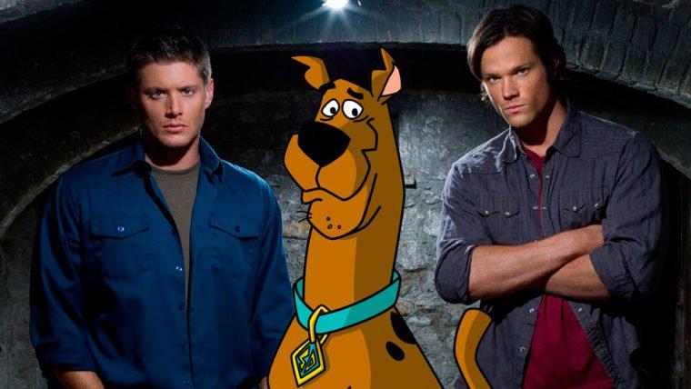 Supernatural | Crossover com Scooby-Doo não será para crianças