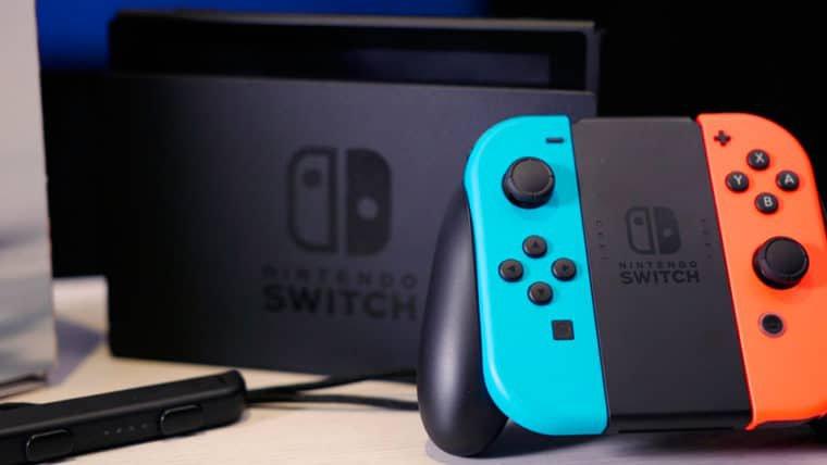 Ações da Nintendo atingem o maior valor dos últimos dez anos