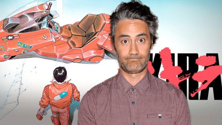 Akira | Taika Waititi afirma que protagonistas serão asiáticos, se ele for mesmo o diretor