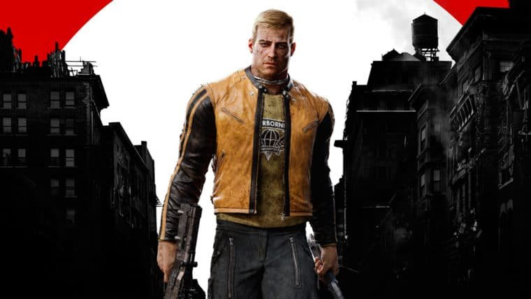 Review | Wolfenstein II: The New Colossus