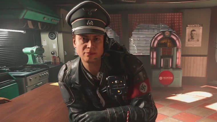 Wolfenstein II: The New Colossus quer acabar com o nazismo em novo teaser