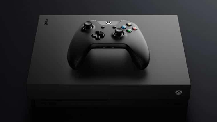 Phil Spencer anuncia que Xbox One X chegará ao Brasil até o Natal