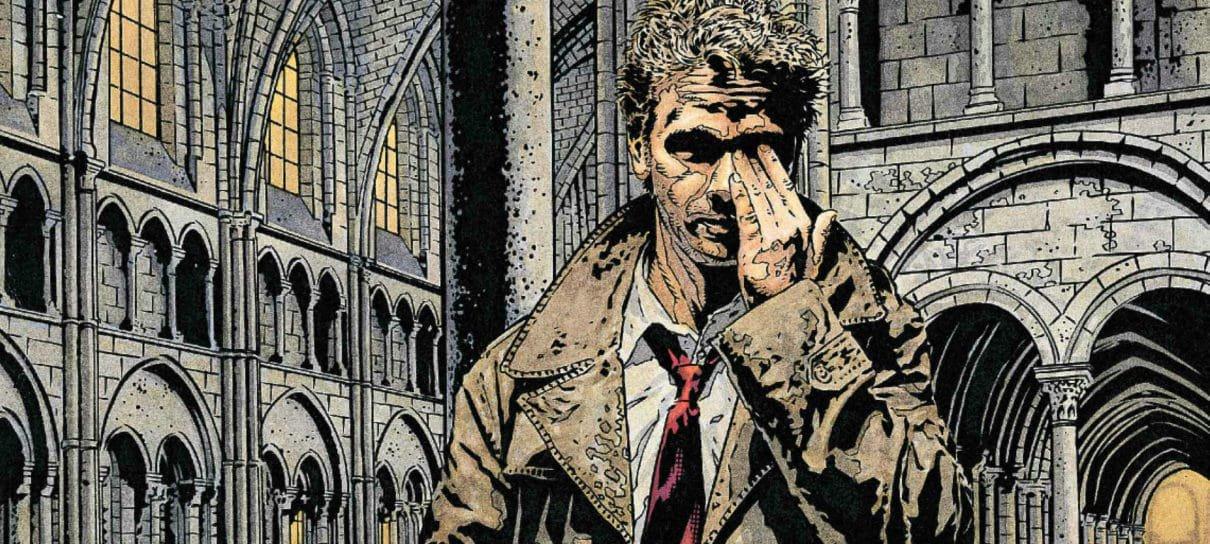 DC vai relançar a linha Vertigo em 2018