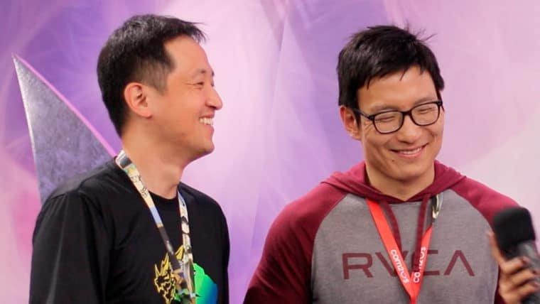 Conversamos com Daniel Kim e Kouri Song, de Summoners War!