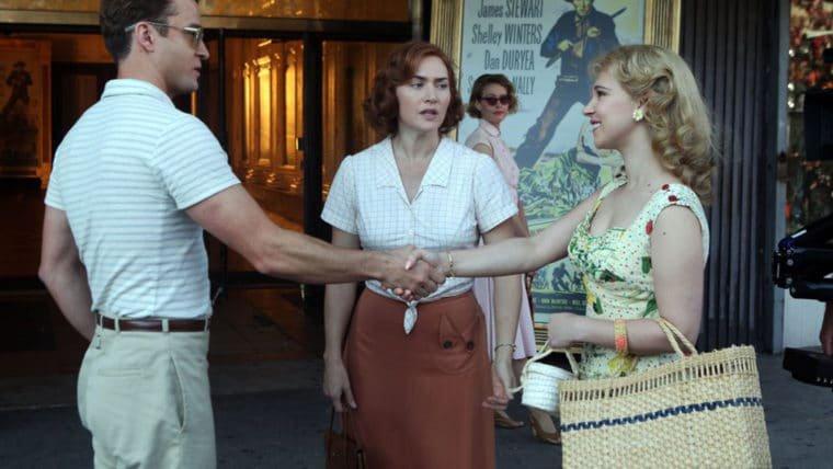 Wonder Wheel | Os anos 50 ganham brilho no trailer do novo filme de Woody Allen