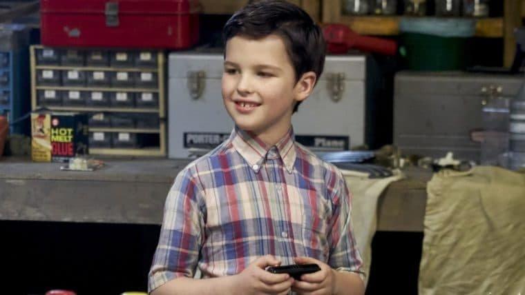 Young Sheldon | Spin-off de The Big Bang Theory ganha data de estreia no Brasil