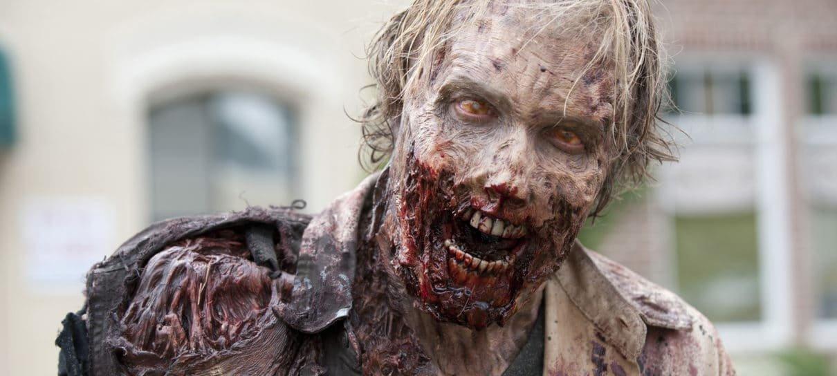 The Walking Dead terá uma nova série