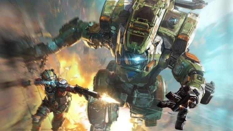 EA compra estúdio de Titanfall por US$ 455 milhões