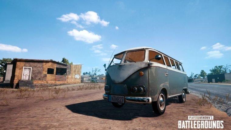 PlayerUnknown's Battlegrounds | Vídeo do mapa do deserto será divulgado na próxima semana