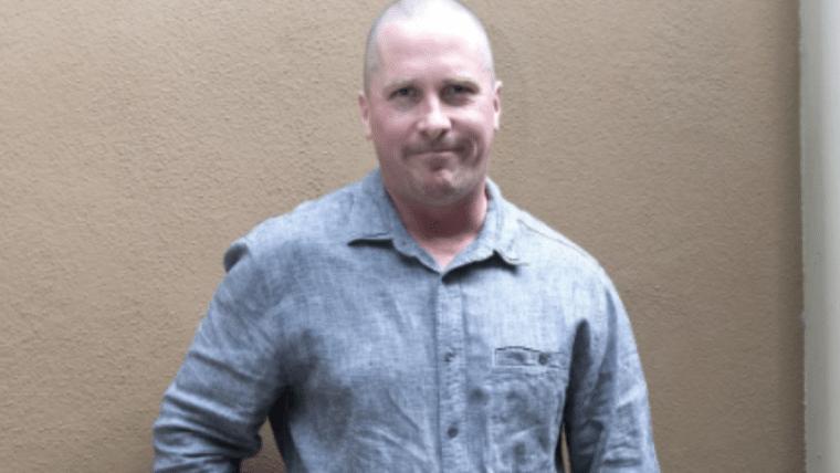 Christian Bale aparece irreconhecível para viver vice-presidente norte americano